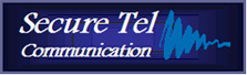 Secure Tel Communication Logo